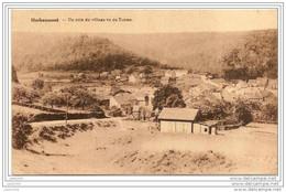 HERBEUMONT ..-- Un Coin Du Village Vu Du Terme . 1930 Vers GRAND - MENIL ( Mr Mme PALESSE - PONSAERT ) . - Herbeumont