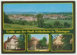 AK  Schlotheim - Unclassified