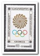 Georgië 1994, Postfris MNH, Olympic Games - Georgië