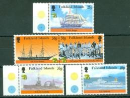 Falkland Is: 1999   Australia 99 World Stamp Exhibition    MNH - Falkland Islands