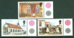 Falkland Is: 1999   Centenary Of St Mary's Roman Catholic Church    MNH - Falkland Islands