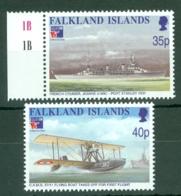 Falkland Is: 1999   FilexFrance 99 International Stamp Exhibition    MNH - Falkland Islands