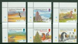 Falkland Is: 1999   New Millenium    MNH - Falkland Islands