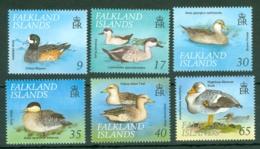 Falkland Is: 1999   Waterfowl    MNH - Falkland Islands