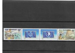 MICRONESIA Nº AE 30 AL 31 - Micronesia