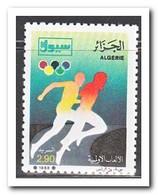 Algerije 1988, Postfris MNH, Olympic Summer Games - Algerije (1962-...)
