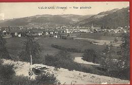 Le Val D' Ajol   Vue Générale - France