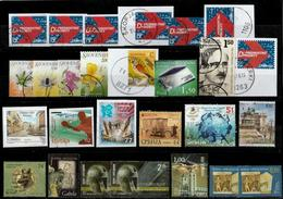 Europe / East - Smal Lot Of Used Stamps - Vrac (max 999 Timbres)