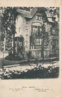 95) ENGHIEN-LES-BAINS : La Villa BETSY, Avenue Girardin 16 - Enghien Les Bains