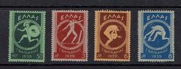 GREECE...1938 - Ungebraucht