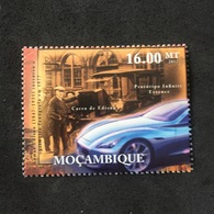 MOZAMBIQUE. EDISON. MNH D1209B - Famous People