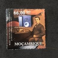 MOZAMBIQUE. EDISON. MNH D1209D - Famous People