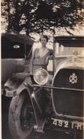 Madame Et Sa Hotchkiss - Automobiles