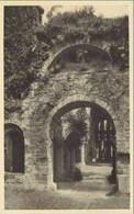 Abbaye De VILLERS - Porche De L'Eglise - Edition Du Touring Club De Belgique - Villers-la-Ville