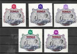 IONGA Nº  AE 204 AL208 - Togo (1960-...)