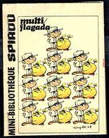 """Mini-récit N° 382 - """" MULTI FLAGADA """" De DEGOTTE - Supplément à Spirou - Monté. - Spirou Magazine"""
