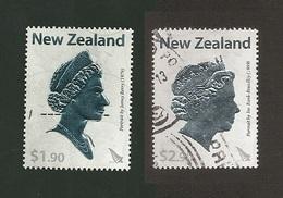 Nueva Zelanda 2013 Used - New Zealand