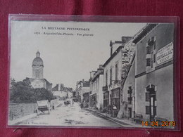 CPA - Argentré-du-Plessis - Vue Générale - France