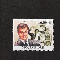 MOZAMBIQUE. TONY CURTIS. MNH D1304C - Actors
