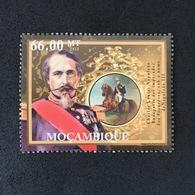 MOZAMBIQUE. NAPOLEON III. MNH D1306F - Napoleon