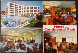 Ak Spanien - Mallorca - Playa De Muro - Hotel - Mallorca