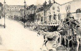 St Alban Courses D Anes - Autres Communes