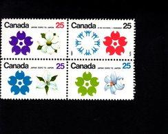 753814529 1970 SCOTT 511A POSTFRIS  MINT NEVER HINGED EINWANDFREI EMBLEMS OF EXPO 67 AND EXPO 70 - 1952-.... Règne D'Elizabeth II