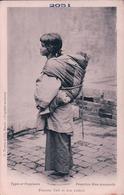 Chine, Frontière Sino-Annamite, Femme Thô Et Son Enfant (2051) - Chine