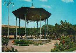 74-Augusta-Siracusa-Sicilia-Giardini Pubblici-v.1971- X Aci S.Antonio-Catania - Siracusa