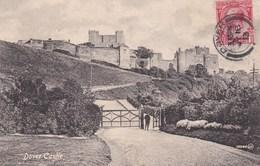 Dover Castle - Dover