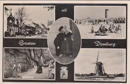 Groeten Uit Domburg - Domburg