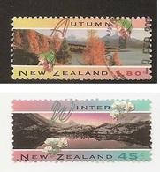 Nueva Zelanda 1994 Used - New Zealand