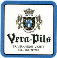 Belgium. Vera-pils. Br. Verhaeghe Vichte. Duchesse De Bourgogne. Vichtenaar. Echte Kriek Cambrinus. - Sous-bocks