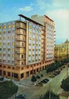 Foggia -Puglia- Palace Hotel Sarti- Sede Rotary Club - - Recto Verso-Paypal Free - Foggia