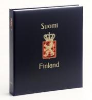 DAVO LUXE ALBUM ++ FINLAND III 2000-2011 ++ 10% DISCOUNT LIST PRICE!!! - Zonder Classificatie