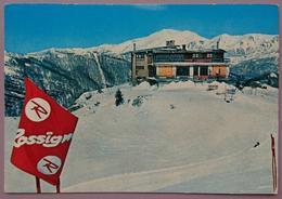 ABETONE (Pistoia) - Rifugio Del Campolino - Ski Rossignol  Nv T2 - Pistoia