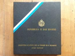 SAN MARINO - Libro Ufficiale Celebrazioni Colombiane 1992 - Francobolli + F.D.C. + Spese Postali - San Marino