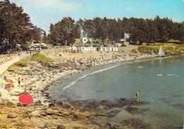 [56640] Morbihan >( Arzon)  Presqu'île De Rhuys La Plage De PORT NAVALO (Belles Editions De Bretagne N° 227 * PRIX FIXE - Arzon