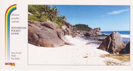 SEYCHELLES - ANSE CORAIL A MAHE - Seychelles