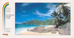 SEYCHELLES - ANSE LAZIO  A PRASLIN - Seychelles