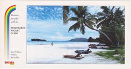 SEYCHELLES - ANSE VOLBERT A PRASLIN - Seychelles