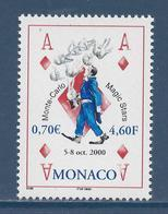 Monaco - YT N° 2264 - Neuf Sans Charnière - 2000 - Monaco