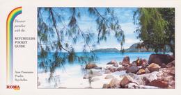 SEYCHELLES -  ANSE POSSESSION A PRASLIN - FILAOS - Seychelles