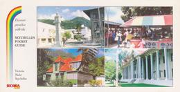 SEYCHELLES -  VICTORIA A MAHE - Seychelles