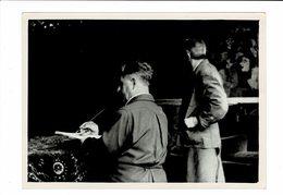 Photo Du Peintrejean Jacques Gailliard 1949 - Identified Persons