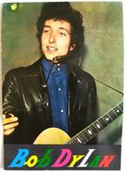 Bob Dylan Cartolina - Artisti