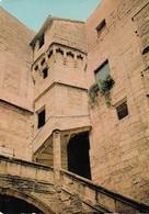 34 Pezenas Hotel De Carion Nisas Tour Gothique De La Cour (2 Scans) - Pezenas