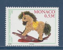 Monaco - YT N° 2320 - Neuf Sans Charnière - 2002 - Unused Stamps