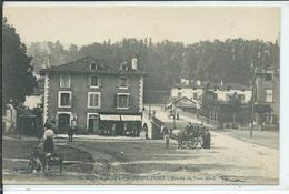St-Jean-Pied-de-Port-Entrée Du Pont-Neuf - Saint Jean Pied De Port