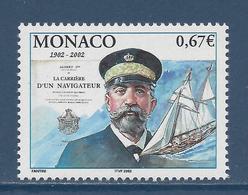 Monaco - YT N° 2339 - Neuf Sans Charnière - 2002 - Unused Stamps
